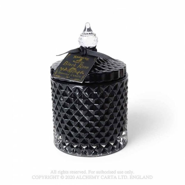SCJ1 New product Scented Boudoir Candle Jar (Large)