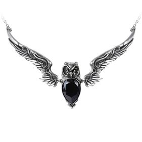 P753 - Stryx Necklace