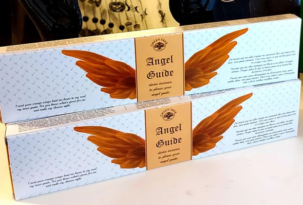 Angel Guide divine incense 1 pk