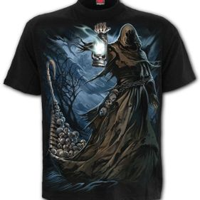 FERRYMAN - T-Shirt Black