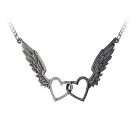 P800 - Passio: Wings Of Love Necklace